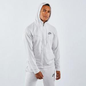 Nike Zero Frech Terry Full Zip - Herren Hoodies