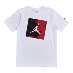Nike Jordan Poolside Tee - Grundschule T-Shirts