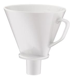 alfi Kaffeefilter Weiß