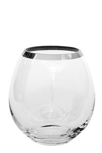 Fink MIO/Vase,Windlicht Glas