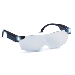 Zoom Magix LED-Lupenbrille