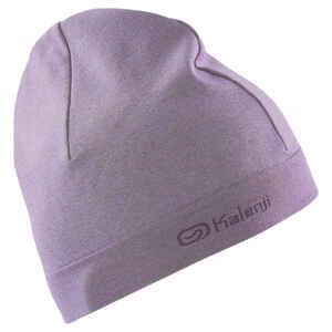 Laufmütze Run Warm violett