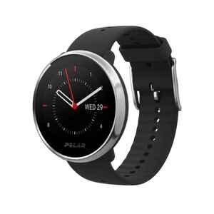 GPS-Uhr mit Pulsmessung am Handgelenk Ignite schwarz M/L