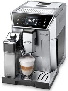 De'Longhi Kaffeevollautomat PrimaDonna Class ECAM 556.75.MS, Appfähig