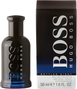 Boss Eau de Toilette »Boss Bottled Night«