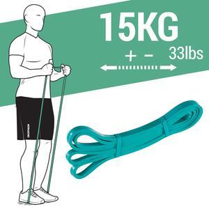Fitness Band, Trainingsband Crosstraining 15kg