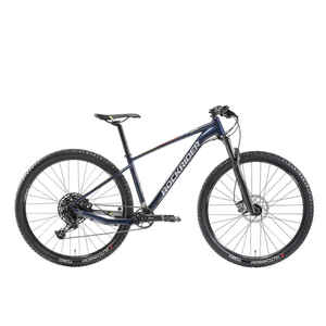 Mountainbike Rockrider XC 50 1 x 12 SX Eagle 29 Zoll blau