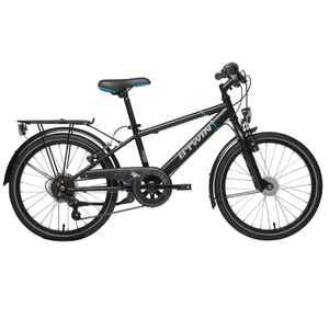 KInderfahrrad 20 Zoll City-Bike Racingboy 540
