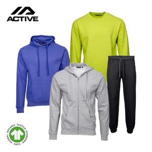 Kapuzensweatjacke, Kapuzensweatshirt, Sweatshirt oder Jogginghose versch. Farben und Größen