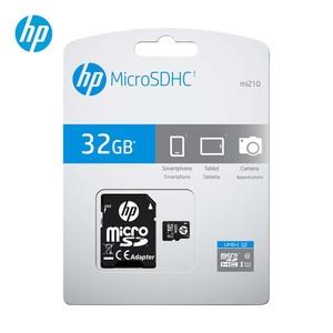 microSDHC-Karte • inklusive Adapter zur Verwendung als SD-Karte • bis zu 100 MB/s
