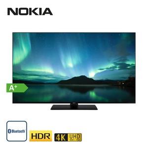 "5500A · 4 x HDMI, 2 x USB, CI+ · integr. Kabel-, Sat- und DVB-T2-Receiver · Maße: H 71,1 x B 123,3 x T 6,6 cm · Energie-Effizienz A+ (Spektrum A+++ bis D) Bildschirmdiagonale: 55""/139 cm"