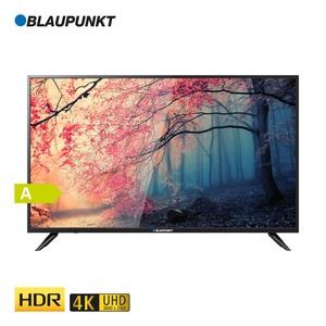 "BS49U3122OEB · 3 x HDMI, 2 x USB, CI+ · integr. Kabel-, Sat- und DVB-T2-Receiver · Maße: H 64,2 x B 110,3 x T 8,3 cm · Energie-Effizienz A (Spektrum A+++ bis D)  Bildschirmdiagonale: 49""/123 cm"