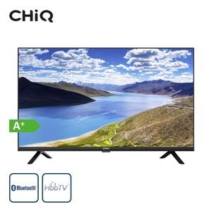 """L32H7L · HD-TV · 2 x HDMI, USB, CI+ · integr. Kabel-, Sat- und DVB-T2-Receiver · Maße: H 42,5 x B 72,4 x T 8,8 cm · Energie-Effizienz A+ (Spektrum A+++ bis D)  Bildschirmdiagonale: 32""""/80 cm"""