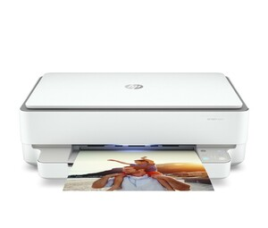 ENVY 6020 weiß Multifunktionsdrucker