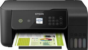 EcoTank ET-2720 schwarz Multifunktionsdrucker