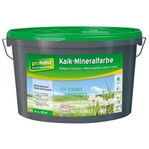 proNatur Kalk-Mineralfarbe 5 l