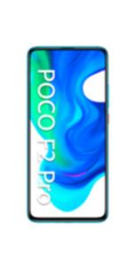 Xiaomi Poco F2 Pro 256GB blau mit Free L Boost