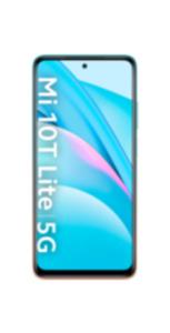 Xiaomi Mi 10T Lite 5G 128GB gold mit green LTE 10 GB Aktion
