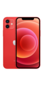 iPhone 12 64GB Product Red mit Magenta Mobil L Young
