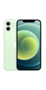 iPhone 12 64GB grün mit green LTE 10 GB