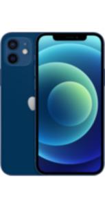iPhone 12 64GB blau mit green LTE 18 GB