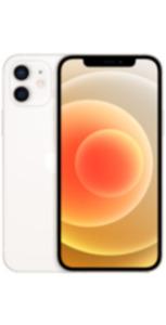 iPhone 12 64GB weiß mit RED L