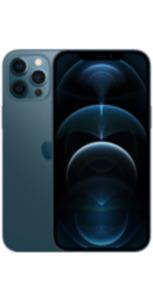 iPhone 12 Pro Max 128GB pazifikblau mit Free unlimited Smart