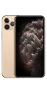 Apple iPhone 11 Pro 64GB Gold mit green LTE 26 GB Aktion