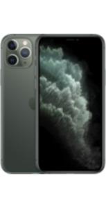 Apple iPhone 11 Pro 64GB Nachtgrün mit Free L
