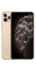 Apple iPhone 11 Pro Max 64GB Gold mit green LTE 18 GB