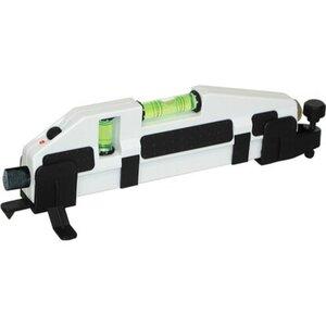 Kompakt-Laserwasserwaage