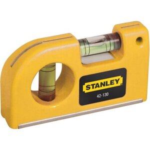 Stanley Taschen-Wasserwaage 0-42-130