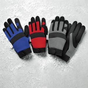Kraft Werkzeuge Winter-Multifunktions-Handschuhe