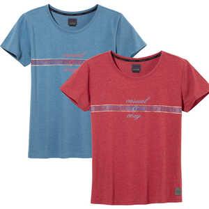 MAUI  Damen-T-Shirt