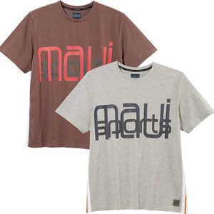MAUI  Herren-T-Shirt