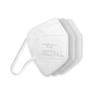 Medisana Einweg Mund-Nasen-Atemschutzmaske RM100 FFP2 10 Stk.