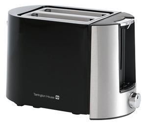 Tarrington House Toaster TA2217DS, 870 W