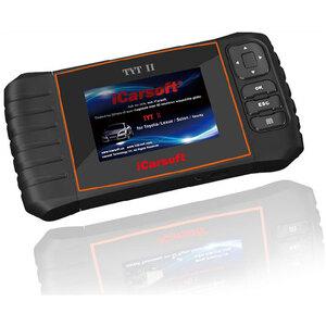 iCarsoft TYT II i905 V2 OBD2 Diagnosegerät für Toyota, Lexus und Isuzu, mit Service Reset Funktion, EPB