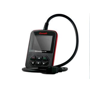 iCarsoft i980 OBD2 Diagnosegerät für Mercedes Benz, Sprinter und Smart, CANBus
