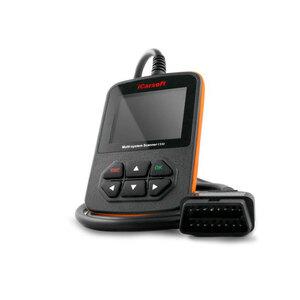 iCarsoft i930 Profi OBD2 Diagnosegerät für Land Rover, CANBus