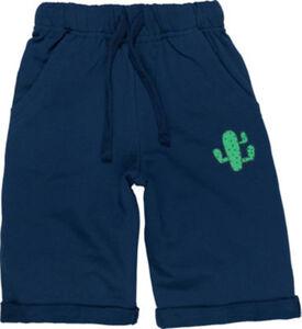 Erwin Müller Sweat Kinder-Bermuda  Uni#Motiv Bermuda#Shorts 146 / 152