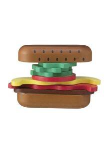 HEMA Holz-Stapelpuzzle Hotdog