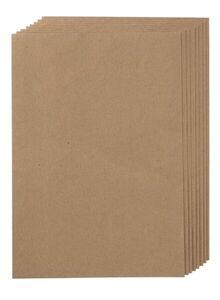 HEMA 8er-Pack Briefumschläge, C4