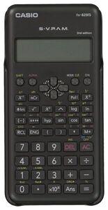 HEMA Taschenrechner Casio Fx-82MS 2nd Edition