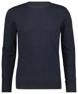 HEMA Herren-Pullover Dunkelblau