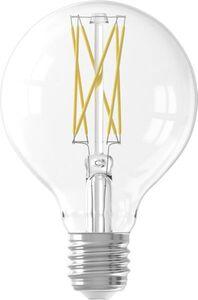 HEMA LED-Lampe, 4W, 350Lumen, Kugel, Klar