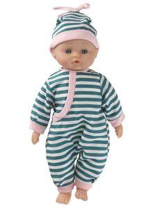 HEMA Baby-Puppe