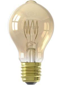 HEMA LED-Lampe, 4W, 200Lumen, Birne, Gold