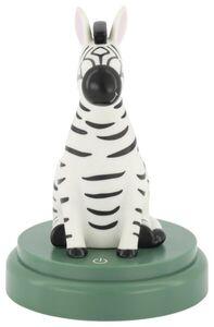HEMA Nachtlicht Zebra