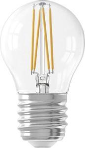 HEMA Smart-LED-Lampe, Kugel, E27, 4.5W, 450 Lm, Klar